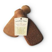 Gilden Tree Terra Cotta Foot Scrubber