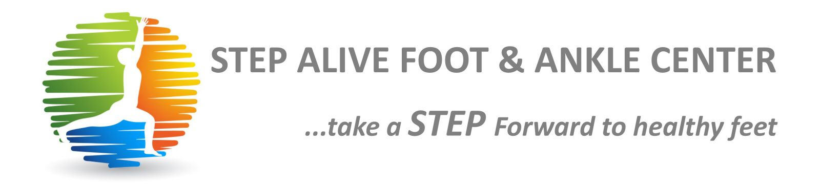 Step Alive Foot & Ankle Center